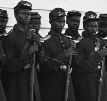 First-Memorial-Day-Black-infantrymen-05011865-Charleston-SC-closeup-web