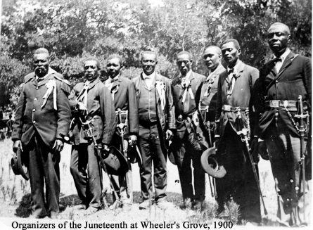 Juneteenth-Officers-at-Wheelers-Grove-1900-PICA-05484