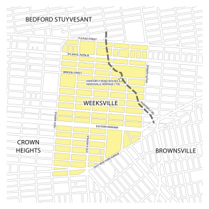 Weeksville_brooklyn_map
