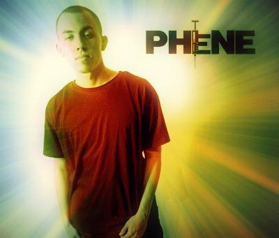 pheneee